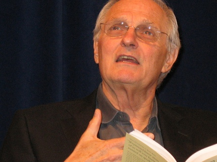 Alan Alda, marketing building products